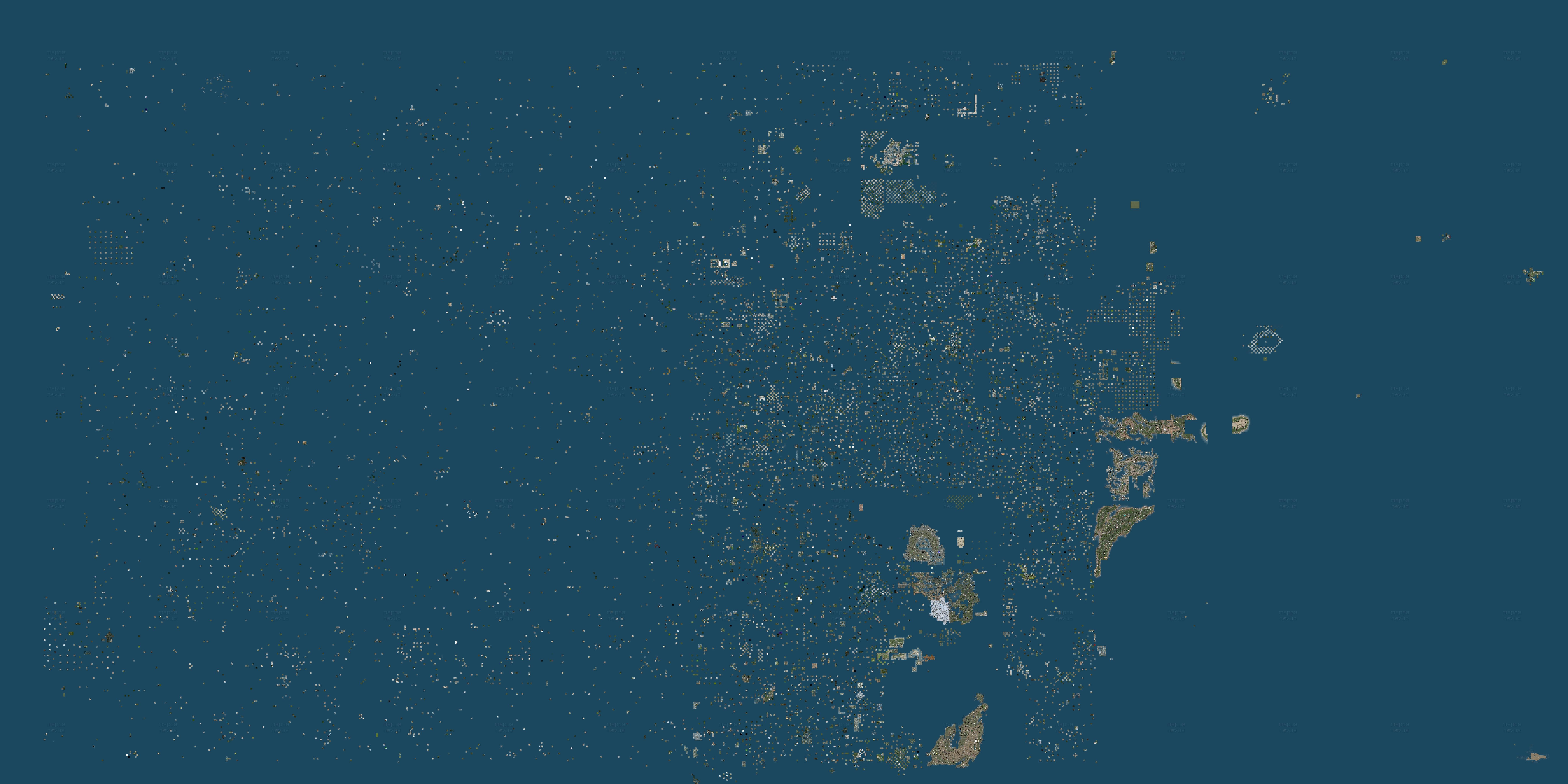 Los mapas más grandes de los videojuegos 2008-11-11-secondlife-7